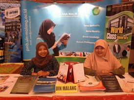 Edu Fair UIN Malang