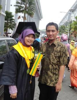 Wisuda UIN Malang 2013